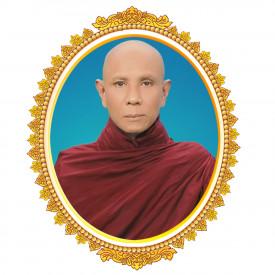 ဘဒ္ဒန္တသီလဝံသာဘိဝံသ