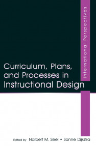 Curriculum,Plans,and Processes in Instructional Design