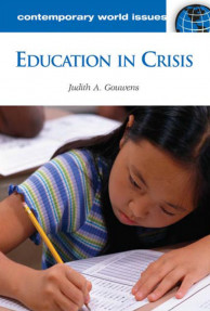 Education in Crisis:A Reference Handbook