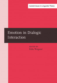 Emotion in Dialogic Interaction