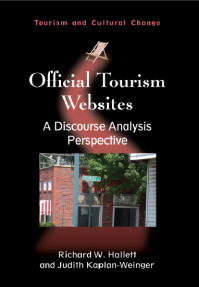Official Tourism Websites A Discourse  Analysis Perspective