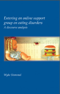 Entering an online Support Group on Eating A Discourse Analysis