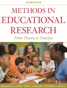 Methods In Educational Research from Theory to Practice-Second